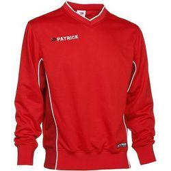 Patrick Girona Sweat Hommes - Rouge