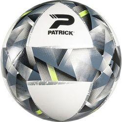 Patrick Global (Size 5) Ballon D'entraînement - Blanc / Noir