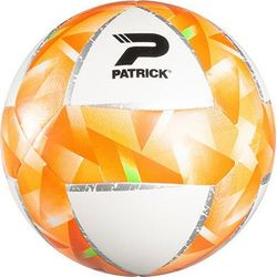 Patrick Global (Size 3) Trainingsbal - Oranje / Wit