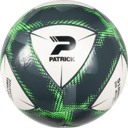 Patrick Global 320 Gr. Ballon Light - Blanc / Gris / Vert Fluo