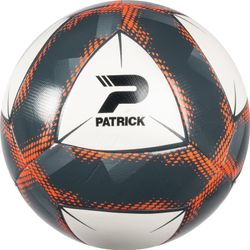 Patrick Global 290 Gr. Ballon Light - Blanc / Gris / Orange Fluo
