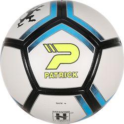 Patrick Global (Size 4) Trainingsbal - Wit / Blauw