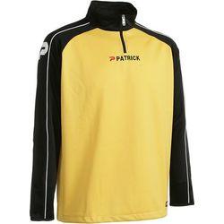Patrick Granada101 Ziptop Heren - Geel / Zwart / Wit