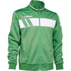 Patrick Impact Trainingsvest Heren - Groen / Wit