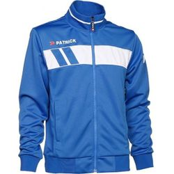 Patrick Impact Trainingsvest - Royal / Wit