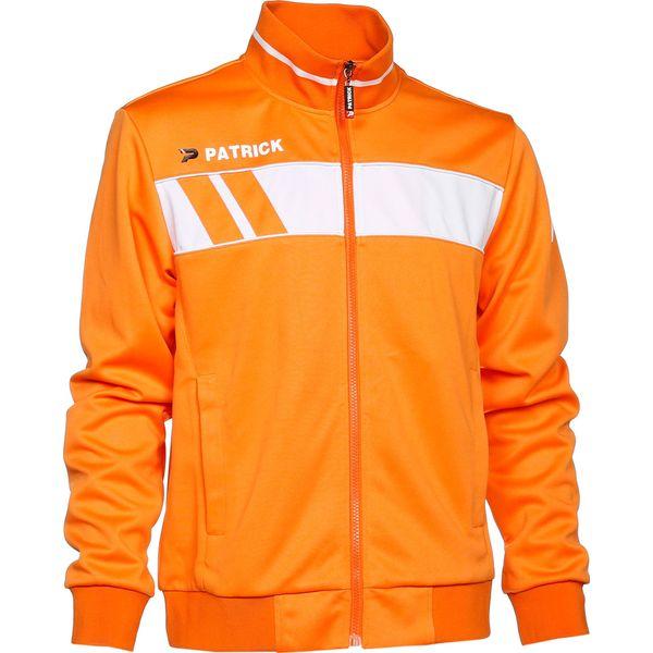 Patrick Impact Trainingsvest Kinderen - Oranje / Wit