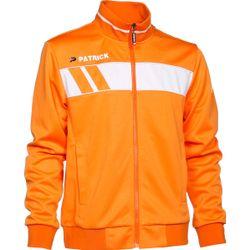 Patrick Impact Veste D'entraînement Hommes - Orange / Blanc