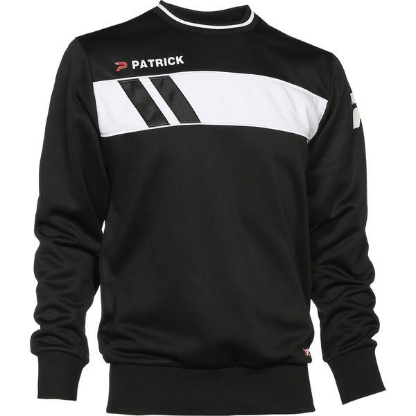 Patrick Impact Sweater Heren - Zwart / Wit