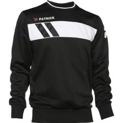 Patrick Impact Sweater Heren - Zwart / Wit