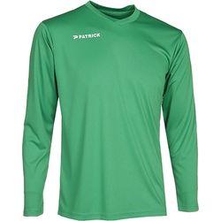 Patrick Pat105 Voetbalshirt Lange Mouw Kinderen - Groen