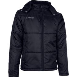 Patrick Dynamic Coach Jacket Kinderen - Marine