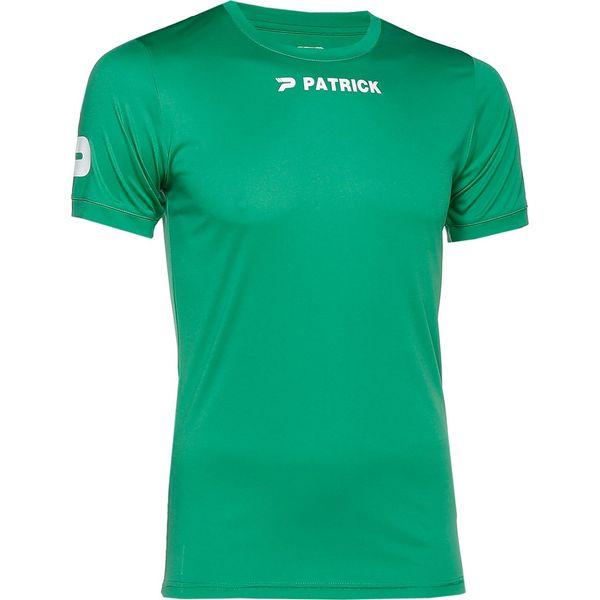 Patrick Power Shirt Korte Mouw Heren - Groen