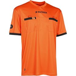 Patrick Maillot Arbitre Mc Hommes - Orange