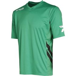 Patrick Sprox Maillot Manches Courtes Hommes - Vert