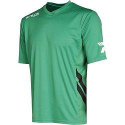 Patrick Sprox Shirt Korte Mouw - Groen