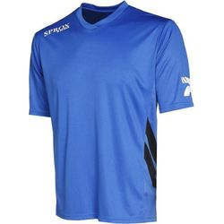 Patrick Sprox Shirt Korte Mouw - Royal