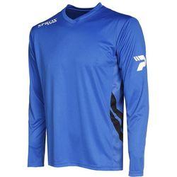Patrick Sprox Voetbalshirt Lange Mouw - Royal