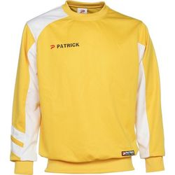 Patrick Victory Sweater Heren - Geel / Wit