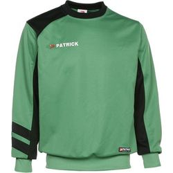 Patrick Victory Sweater - Groen / Zwart