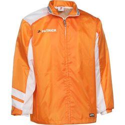 Patrick Victory Veste De Pluie Hommes - Orange / Blanc