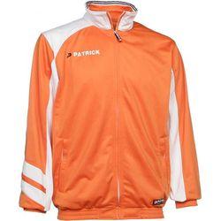 Patrick Victory Veste Polyester Hommes - Orange / Blanc