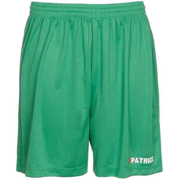 Patrick Victory Short Heren - Groen