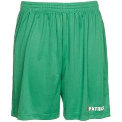 Patrick Victory Short - Groen