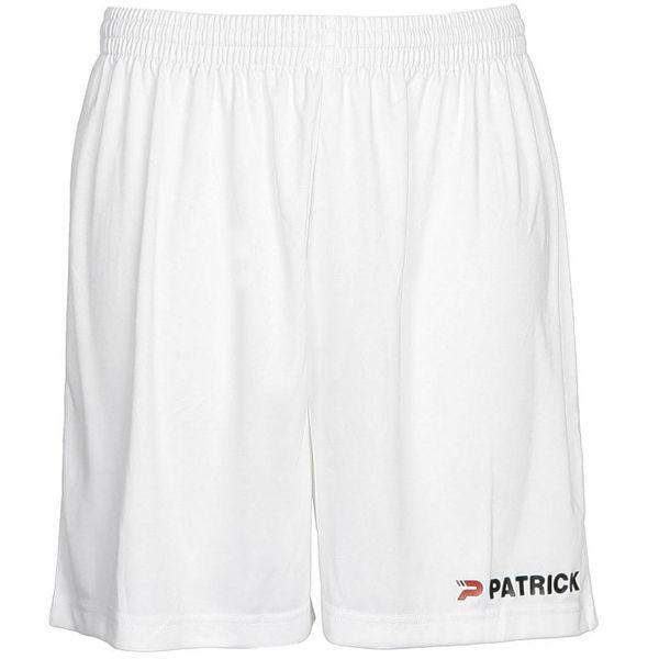 Patrick Victory Short Heren - Wit