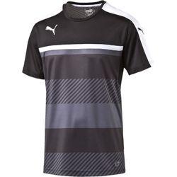 Puma Veloce T-Shirt Hommes - Noir