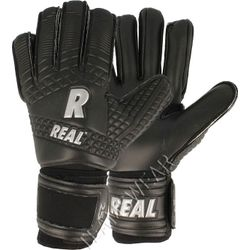 Real Dynamic (Limited) Keepershandschoenen Heren - Zwart / Zilver