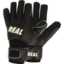Real Panther Keepershandschoenen Kinderen - Zwart