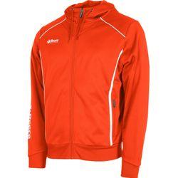 Reece Core Tts Hooded Sweat Full Zip Heren - Oranje