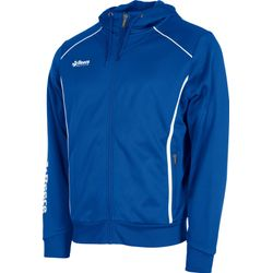 Reece Core Tts Hooded Sweat Full Zip Kinderen - Royal