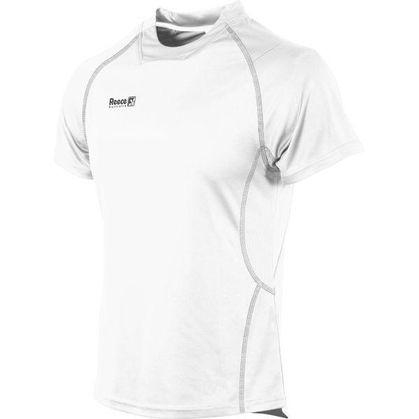 Reece Core Shirt Heren - Wit