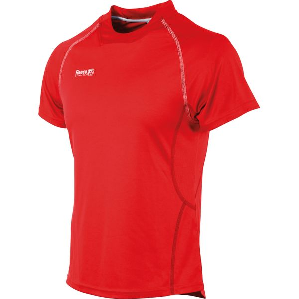 Reece Core Maillot Hommes - Rouge