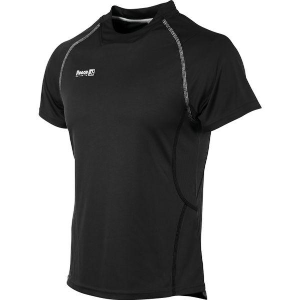 Reece Core Shirt Heren - Zwart