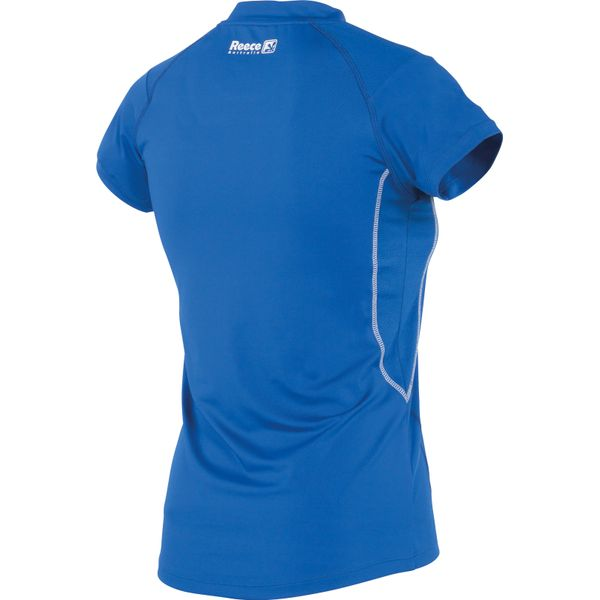 Reece Core Shirt Dames - Royal