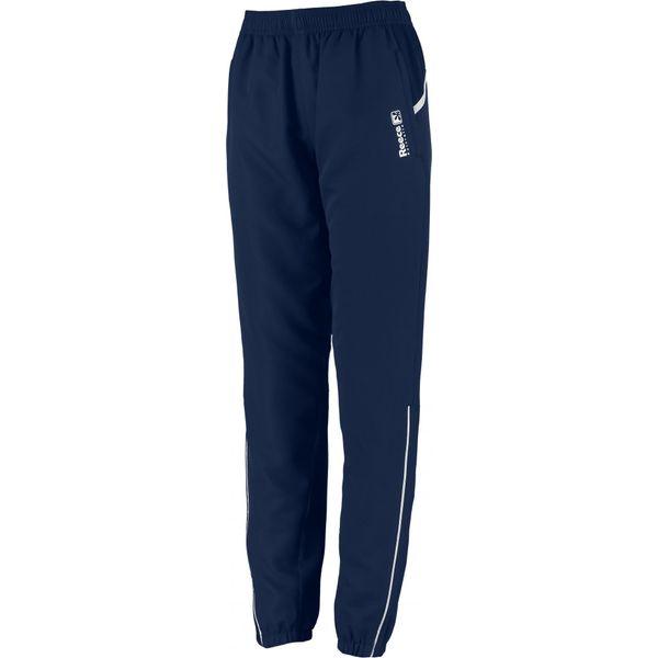 Reece Core Woven Pants Dames - Marine