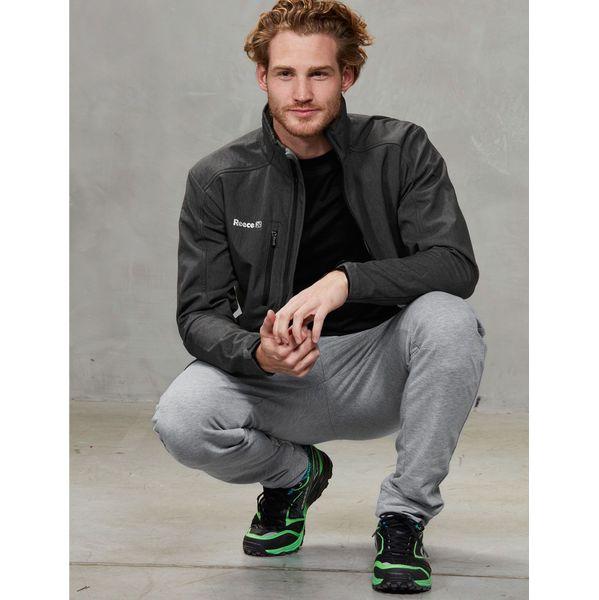 Reece Gregory Jogging Pants Heren - Grijs Gemeleerd
