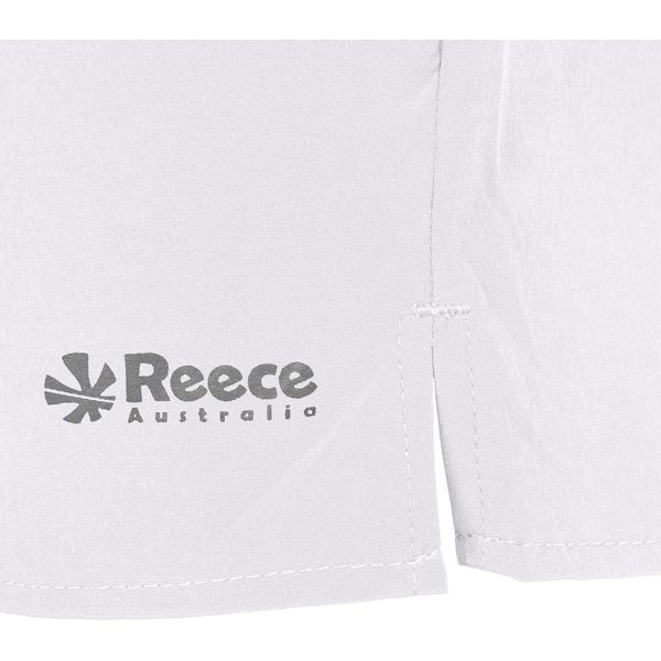 Reece Legacy Short Kinderen - Wit