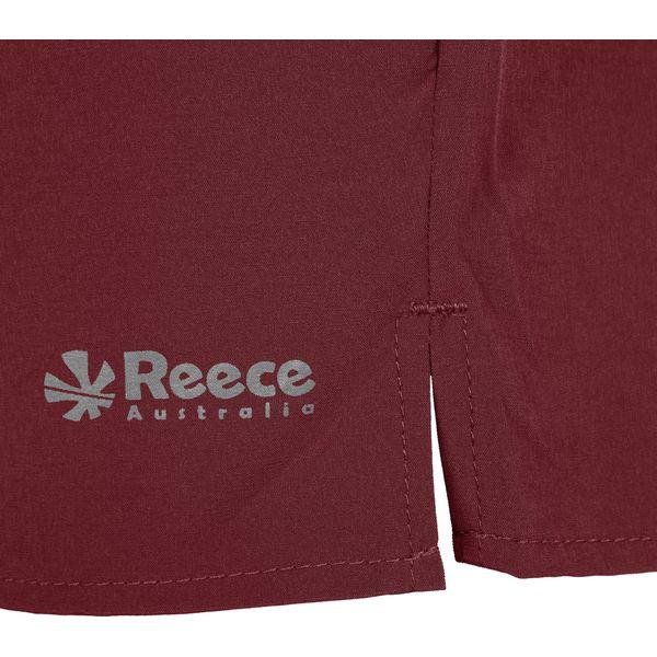 Reece Legacy Short Kinderen - Bordeaux