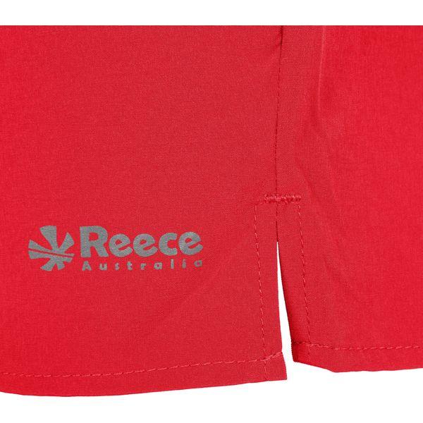 Reece Legacy Short Kinderen - Rood