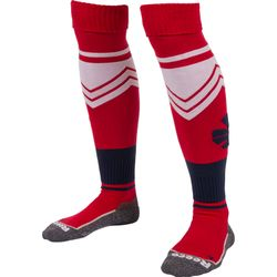 Reece Glenden Chaussettes - Rouge / Marine