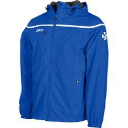 Reece Varsity Breathable Jacket - Royal