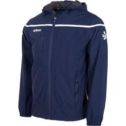 Reece Varsity Breathable Jacket - Marine
