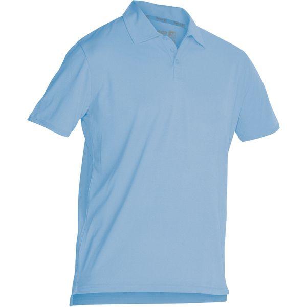 Reece Darwin Climatec Polo Hommes - Bleu Clair