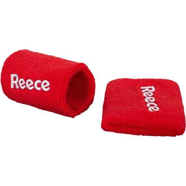 Reece Polsbanden - Rood