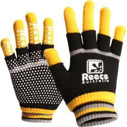 Voorvertoning: Reece 2 In 1 Spelershandschoenen - Zwart / Geel