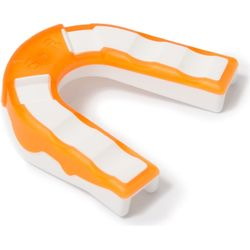 Reece Dental Impact Shield Protège-Dents - Orange / Blanc