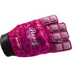 Reece Elite Fashion Hockeyhandschoenen - Roze